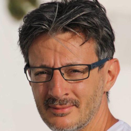 Paolo De Santi foto ufficiale